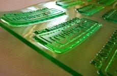 Объявляем скидки на изготовление флексографских форм