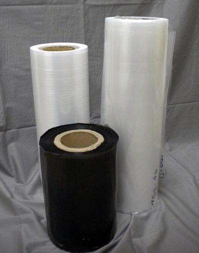 пленка упаковка полиэтиленовая термоусадочная